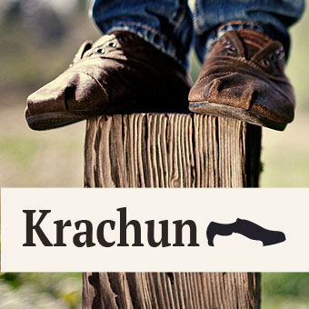 Krachun Shoes