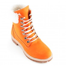 Timber Orange