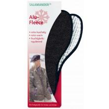 Зимна стелка Alu-Fleece