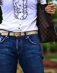 Модни аксесоари за обувки от крачун