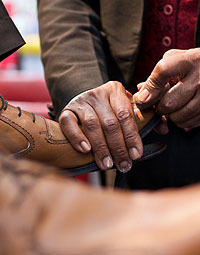Аксесоари за обувки от онлайн магазин Крачун