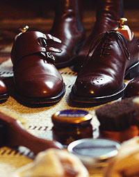 Козметика за обувки и крака от онлайн магазин Крачун